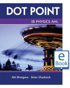 Dot Point IB Physics AHL eBook (digital-only)
