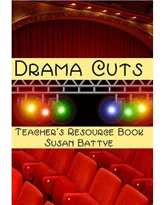 Drama Cuts Teacher Resource Book