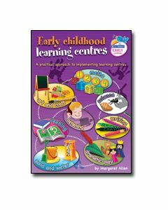 Early Childhood Learning Centres
