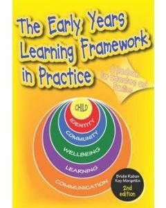 Early Years Learning Framework in Practice 2nd Edition
