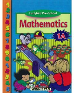 Earlybird Pre-School Mathematics 1A