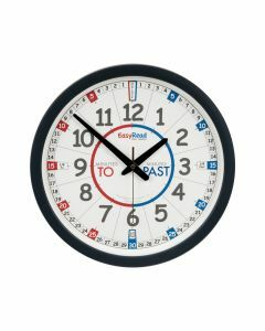 EasyRead Time Teacher Classroom Clock