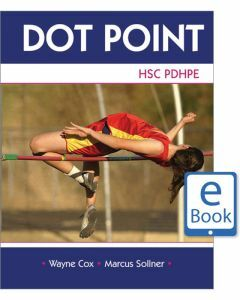 Dot Point HSC PDHPE eBook (digital-only)