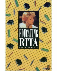 Educating Rita (Longman Literature)
