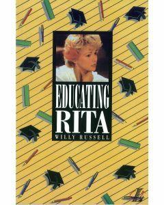 Educating Rita (Longman Literature)
