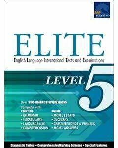 ELITE Level 5