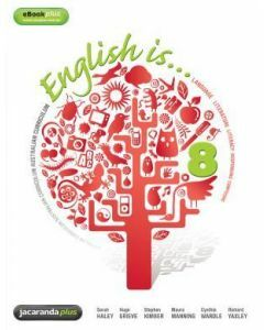 English Is ... English for the Australian Curriculum Year 8 & eBookPLUS