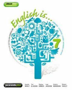 English Is ... English for the Australian Curriculum Year 7 & eBookPLUS