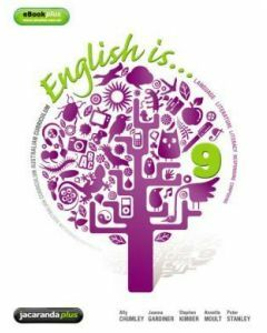 English Is ... English for the Australian Curriculum Year 9 & eBookPLUS