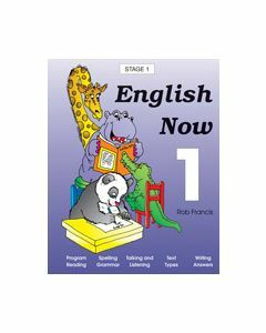 English Now Book 1