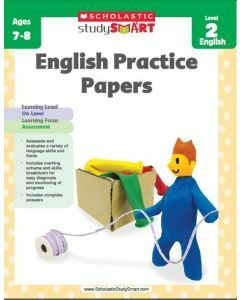 English Practice Papers 2