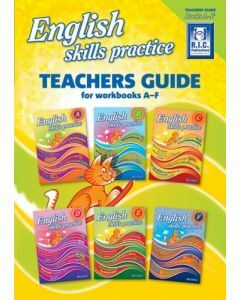English Skills Practice Teachers Guide