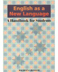 English As A New Language Handbook