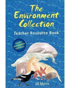 Environment Collection Teacher Resource Book