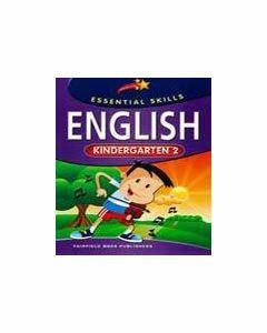 Essential Skills English: Kindergarten 2