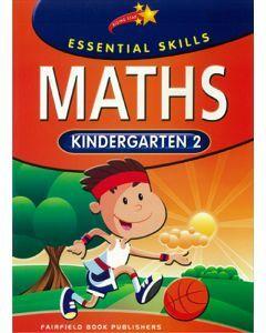 Essential Skills Maths Kindergarten 2
