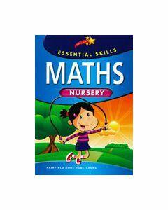 Essential Skills Maths: Nursery