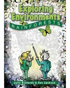 Exploring Environments: Rainforests