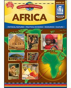 Exploring Geography: Africa
