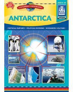 Exploring Geography: Antarctica