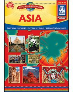 Exploring Geography: Asia