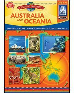 Exploring Geography: Australia & Oceania