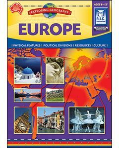 Exploring Geography: Europe