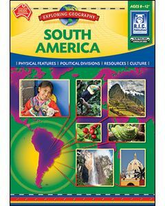Exploring Geography: South America