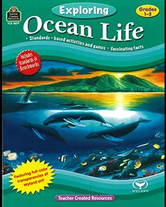 Exploring Ocean Life (Years 1 to 2)