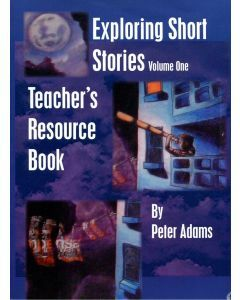 Exploring Short Stories Vol 1: Teacher's Resource Book