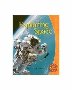 Exploring Space Skill 1