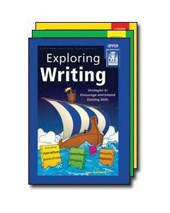 Exploring writing Ages 5 to 7