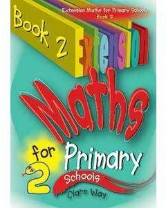Extension Maths: Book 2