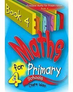 Extension Maths: Book 4