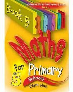 Extension Maths: Book 5