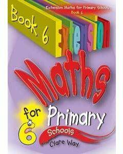 Extension Maths: Book 6
