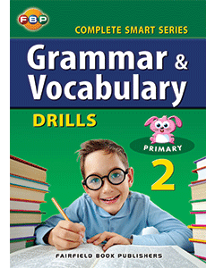 FBP Complete Smart Series: Grammar and Vocabulary Drills 2