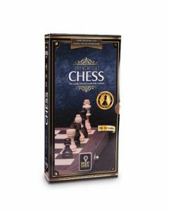 French Cut Chess (Ages 6+)