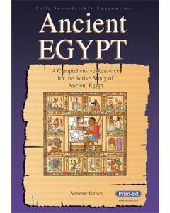 Ancient Egypt (Ages 11+)