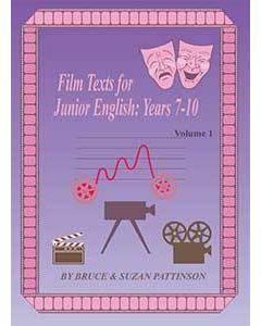 Film Texts for Junior English Vol 1