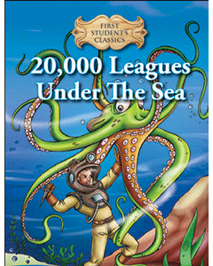 First Student Classics: 20,000 Leagues Under The Sea