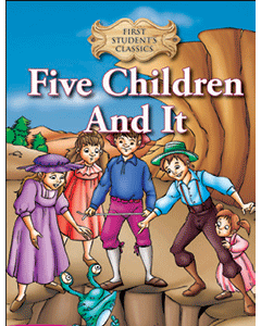 First Student Classics: Five Children and It