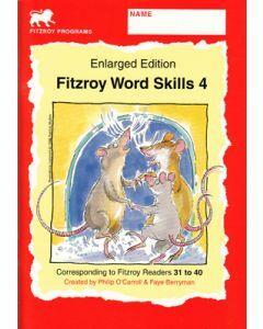 Fitzroy Word Skills 4