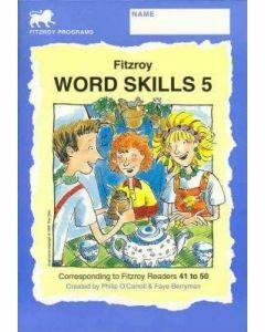 Fitzroy Word Skills 5