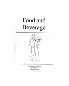 Food And Beverage (New Edition 2014)