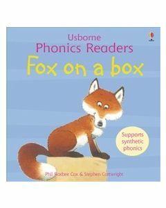 Fox on a Box