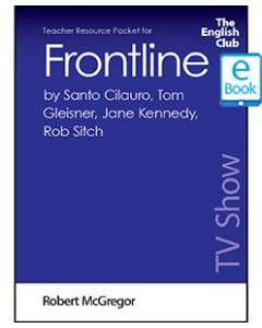Frontline: English Club Teacher Resource Packet ebook