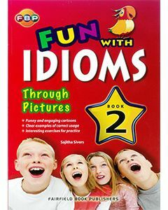 Fun with Idioms Through Pictures 2