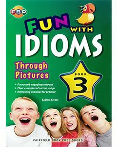 Fun with Idioms Through Pictures 3