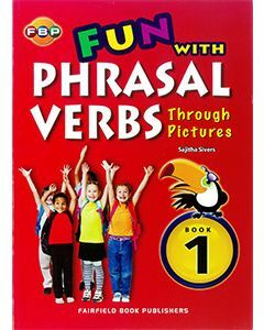 Fun with Phrasal Verbs Through Pictures 1
